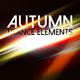 Various Artists Autumn Trance Elements