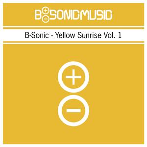 Various Artists - B-Sonic Yellow Sunrise, Vol. 1 (B-Sonic Yellow)