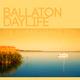 Various Artists Ballaton Daylife - The Summer Lounge 2015