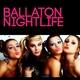 Various Artists - Ballaton Nightlife - The Summer Disco 2015