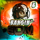 Various Artists Bangin' EDM 3