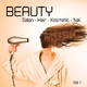 Various Artists Beauty Music, Vol. 1(Salon, Hair, Kosmetic, Nail)