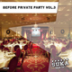 Various Artists - Before Private Party, Vol. 3