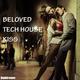 Various Artists - Beloved Tech House Kiss