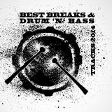 Best Breaks & Drum ''n'' Bass Tracks 2014 by Various Artists mp3 download