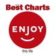 Various Artists - Best Charts - Enjoy This Life 2018