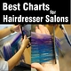 Various Artists - Best Charts for Hairdresser Salons
