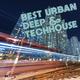 Various Artists - Best Urban Deep & Techhouse