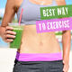 Various Artists - Best Way to Exercise