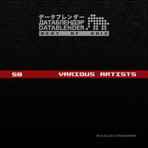 Various Artists - Best of 2013 (Datablender)
