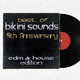 Various Artists Best of Bikini Sounds - 5th Anniversary - EDM & House Edition