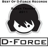 Best of D-Force Records 2011 Black Tracks by Various Artists mp3 download