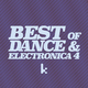 Various Artists - Best of Dance & Electronica 4