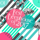 Various Artists Best of Deephouse 2017, Vol. 1