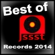 Various Artists - Best of Jssst Records 2014