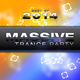 Various Artists Best of Massive Trance Party 2014