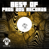 Best of Prog Dog Records, Vol. 1 by Various Artists mp3 download