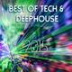 Various Artists - Best of Tech & Deephouse 2015