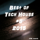 Various Artists - Best of Tech House #5 2015