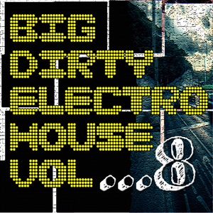 Various Artists - Big Dirty Electro House Vol 8 (Clone 2.1 Records)