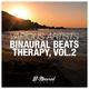 Various Artists Binaural Beats Therapy, Vol. 2