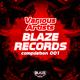 Various Artists Blaze Records Compilation 001