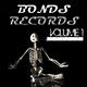 Various Artists Bonds Records Volume 1