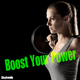 Various Artists - Boost Your Power