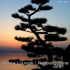Various Artists - Bossa Lounge - Relaxing Time Vol.3 (Nidra Music)