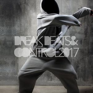 Various Artists - Break, Beats & Control 2017 (Breakdrum Recordsings)