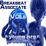 Breakbeat Associate Vol 6 by Various Artists mp3 download