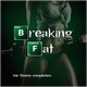 Various Artists Breaking Fat - The Fitness Compilation