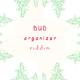 Various Artists - Bud Organizer Riddim