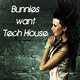 Various Artists Bunnies Want Tech House