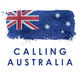 Various Artists - Calling Australia(Finest New Electronic Music)