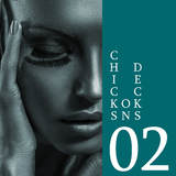 Chicks On Decks, Vol. 02 by Various Artists mp3 download