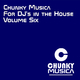 Various Artists - Chunky Musica for DJ's in the House, Vol. 6