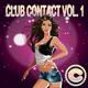 Various Artists Club Contact, Vol. 1