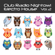 Various Artists Club Radio Nightowl Electro House, Vol. 2