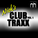 Various Artists Club Traxx Volume 1