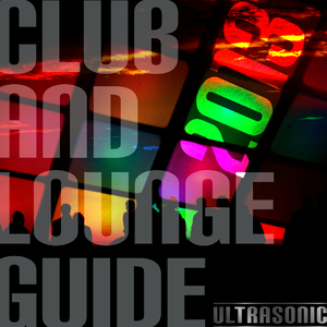 Various Artists - Club and Lounge Guide 2013 (Ultrasonic)