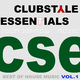 Various Artists Clubstyle Essentials Vol. 1 - Best of House Music