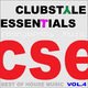 Various Artists Clubstyle Essentials Vol. 4 - Best of House Music