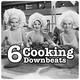 Various Artists Cooking Downbeats, Vol. 6