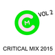 Various Artists Critical Mix 2015, Vol. 2