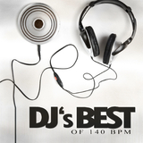 DJ''s Best of 140 Bpm by Various Artists mp3 download