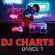 Various Artists - DJ Charts, Dance 1