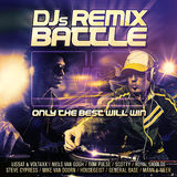 DJs Remix Battle: Only the Best Will Win by Various Artists mp3 download