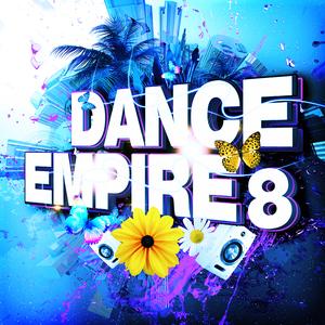 Various Artists - Dance Empire 8 (Andorfine Records)