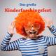 Various Artists - Das große Kinderfaschingsfest